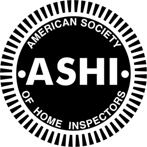 American Society of Home Inspectors (ASHI) logo